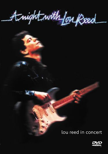 A Night With Lou Reed (1983)
