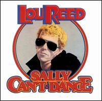Sally Can't Dance (1974)