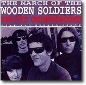 The March of the Wooden Soldiers
