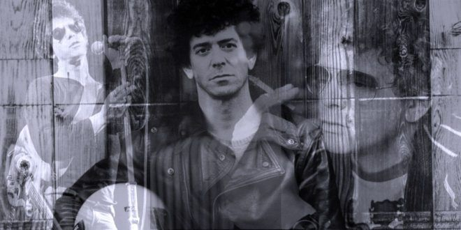 Lou Reed Archive New York Public Library 3