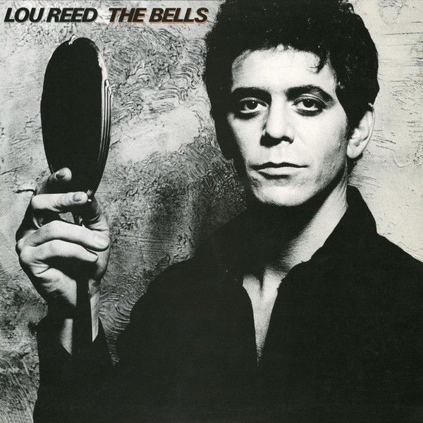 Lou Reed The Bells cover copertina