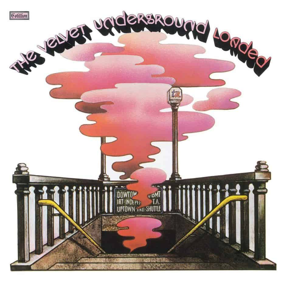 the velvet underground loaded cover
