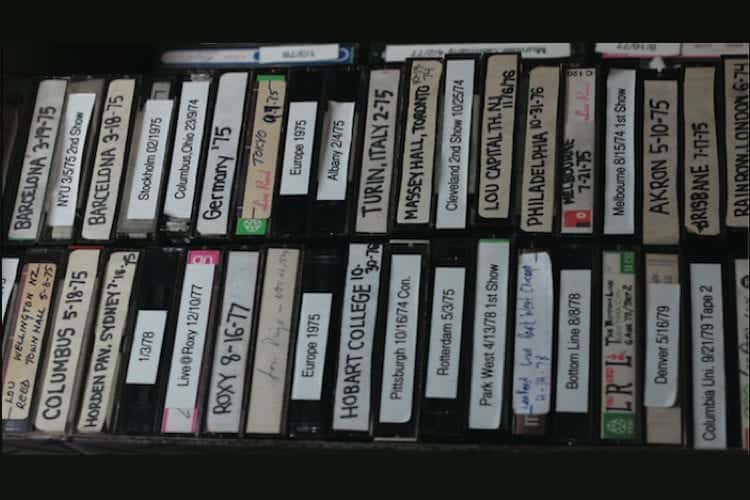 Lou Reed Archive 7