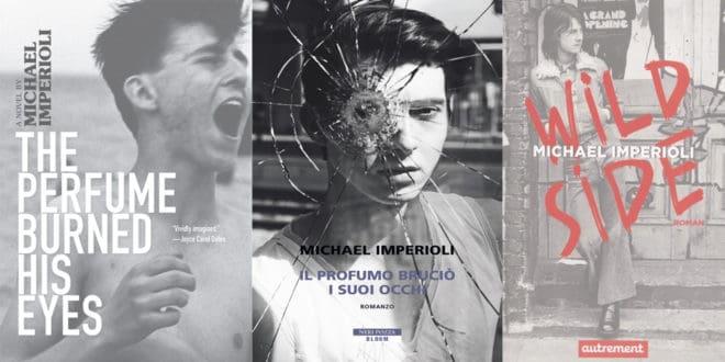 Michael Imperioli profumo bruciò i suoi occhi lou reed 4