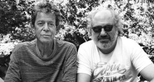 Hal Willner morto dead Lou Reed header