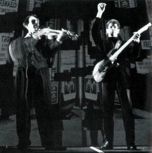 Lou Reed John Cale Songs for Drella RSD vinile vinyl