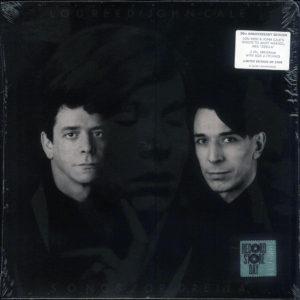 Lou Reed John Cale Songs for Drella Vinile Vinyl RSD2020 1