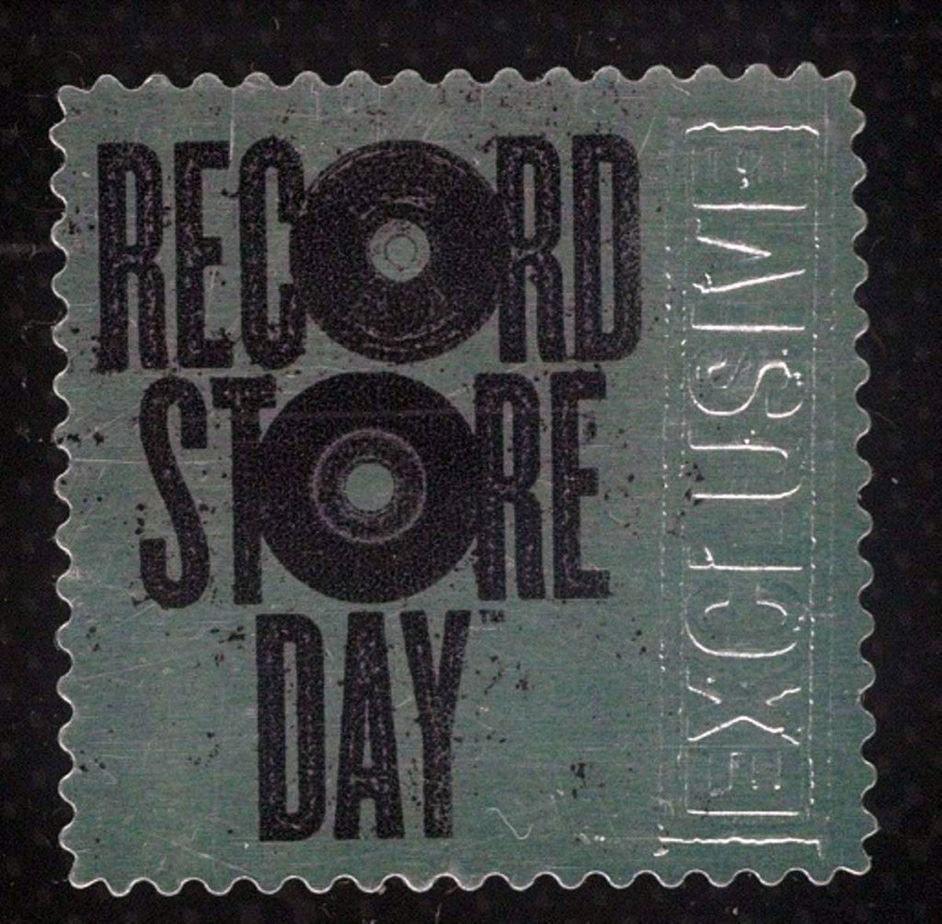 Lou Reed John Cale Songs for Drella Vinile Vinyl RSD2020 4