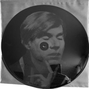 Lou Reed John Cale Songs for Drella Vinile Vinyl RSD2020 7 1