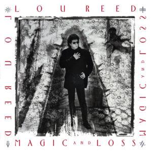 Lou Reed Magic and Loss vinile RSD 2020 vinyl