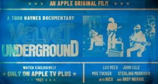 velvet underground documentario todd haynes header apple