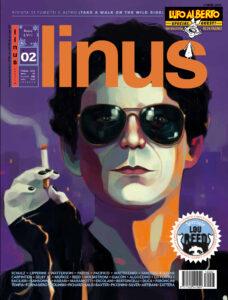 linus Lou Reed 1