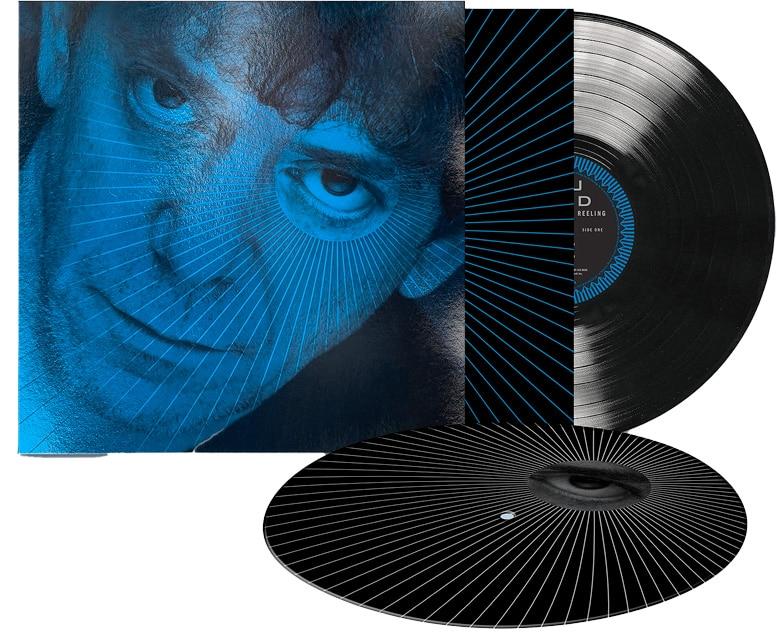 Lou Reed set the twilight reeling vinile vinyl rsd 5