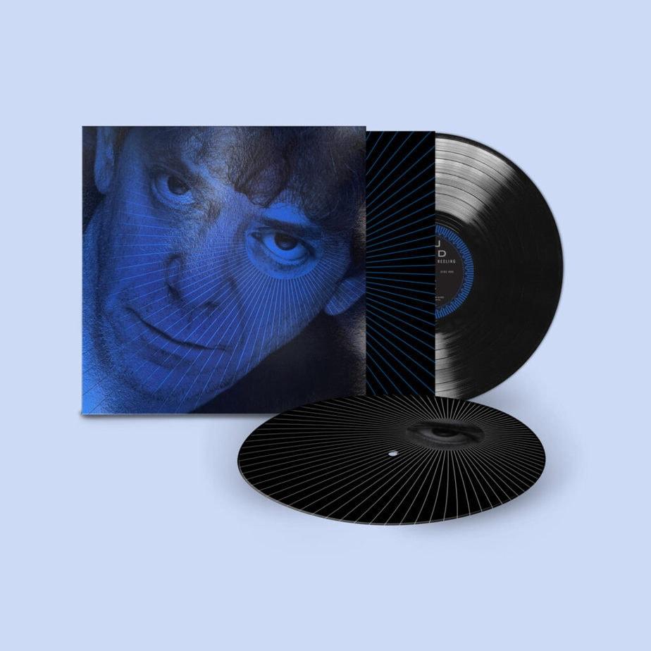 Lou Reed set the twilight reeling vinile vinyl rsd2